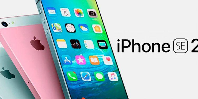 Sin fanfarria, Apple lanza un nuevo iPhone más económico
