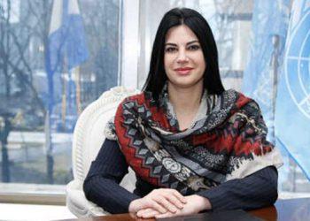Medios destacan gestiones de embajadora de Honduras en la ONU para obtener pruebas de COVID-19