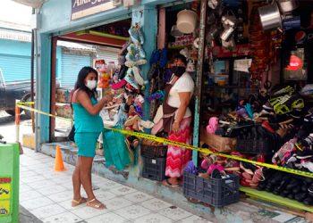 """Reabren mercado """"El Rapidito"""""""