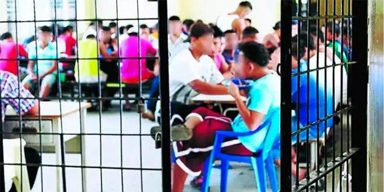 Por COVID-19 niñez privada de libertad gozará de medidas sustitutivas