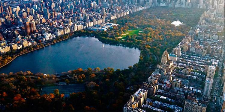 Nueva York contempla entierros temporarios en parques