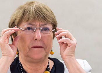ONU: La lucha contra la COVID-19 no debe servir para aplastar a la oposición