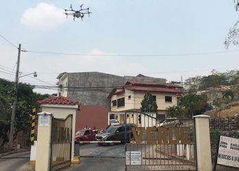 Alcaldía capitalina redobla esfuerzos para evitar propagación del COVID-19 (Fotos)