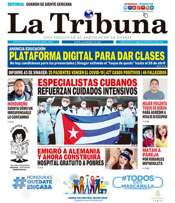 ESPECIALISTAS CUBANOS REFUERZAN CUIDADOS INTENSIVOS