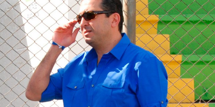 Pedro Atala: Si el primer lugar fuera otro equipo ya días lo hubiesen declarado campeón