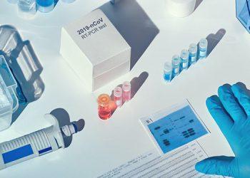 OMS: Hay 7 u 8 buenas candidatas para vacuna contra COVID-19