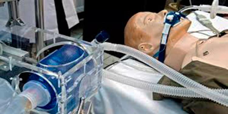 Centroamérica corre a fabricar respiradores para atender pandemia