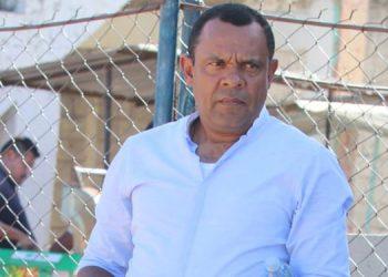 Raúl Cáceres: 'Me dieron deseos de echarme atrás'