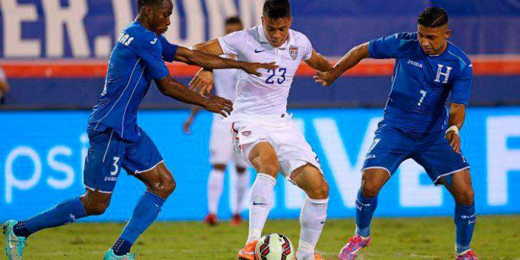 CONCACAF cambiaría formato de la hexagonal