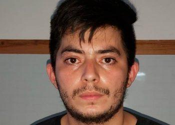 Anubis Jesús Aguilar Amaya, se encuentra recluido en Támara, el jueves va a audiencia inicial por el delito de violación.