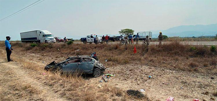 Joven muere en trágico accidente en Lamani, Comayagua
