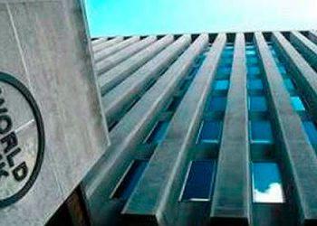 Funcionarios del Banco Mundial 'a enredar fue que vinieron'