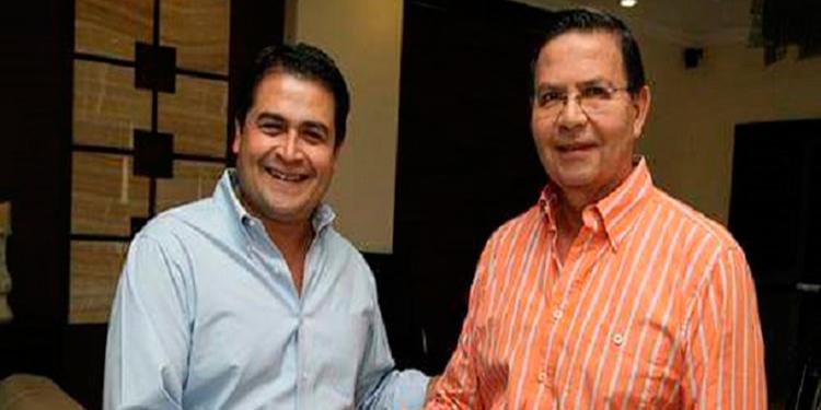 Políticos de Honduras lamentan deceso de expresidente Rafael Callejas
