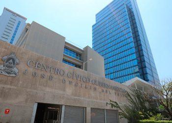 Presidente Hernández ordena adaptar CCG para atender pacientes con COVID-19