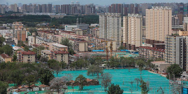 Ciudad de China registra nuevo brote de coronavirus