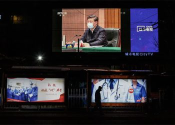 Acusan a China de mentir con datos de contagios de coronavirus. ¿Se pudo evitar la catástrofe mundial?