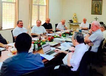 Conferencia Episcopal emite mensaje de Pascua y solidaridad ante pandemia