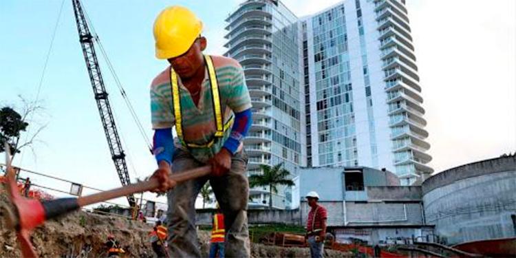 Sector construcción se alista para reanudar las actividades