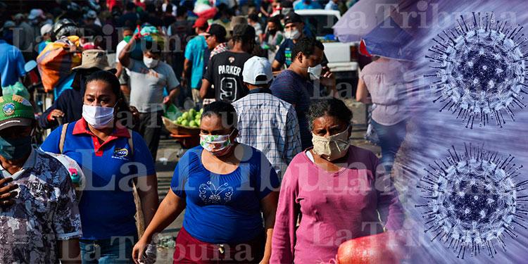 Conoce quienes son los infectados por coronavirus en Honduras