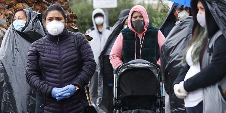 Quince hondureños han muerto en EEUU por COVID-19 y 36 han sido contagiados