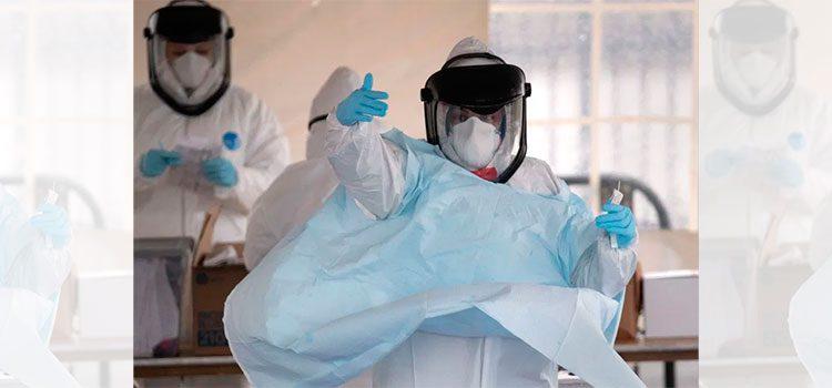 Premio Nobel de Medicina asegura que coronavirus se creó en un laboratorio