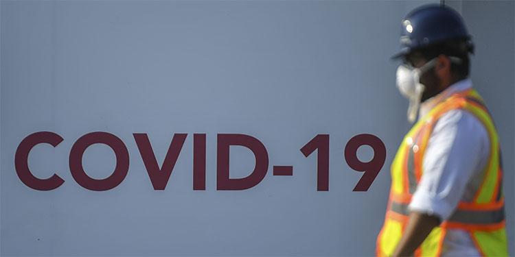 """Pandemia de COVID-19 puede provocar otra """"década perdida"""" en Latinoamérica, advierte FMI"""