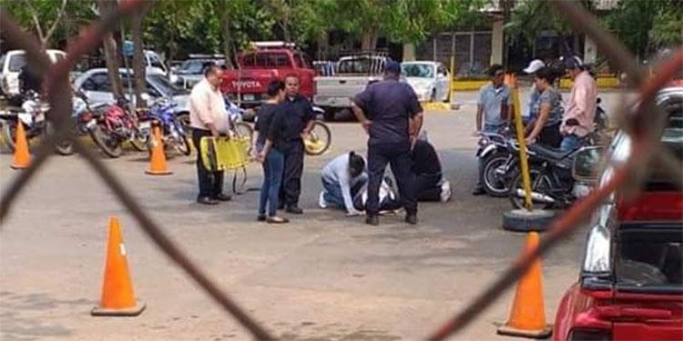 Desvanecimientos en las calles causan incertidumbre en Nicaragua por COVID-19