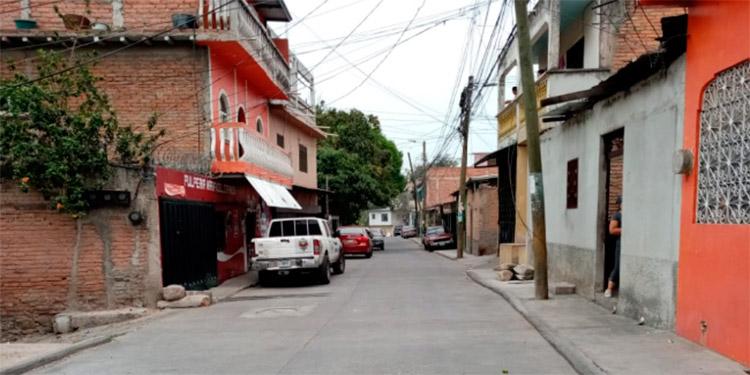 Según reportes de Sinager: 41 barrios y colonias capitalinos con casos confirmados de COVID-19