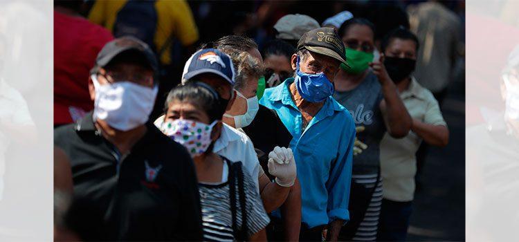 El Salvador registra 12 nuevos casos de COVID-19 y suman 237 contagios