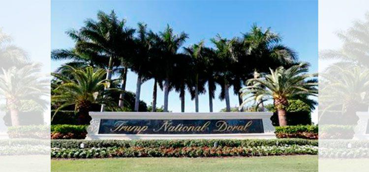 Hotel de Trump en Florida despide a 560 empleados