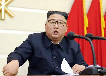 Kim Jong Un en grave peligro después de una cirugía, según CNN