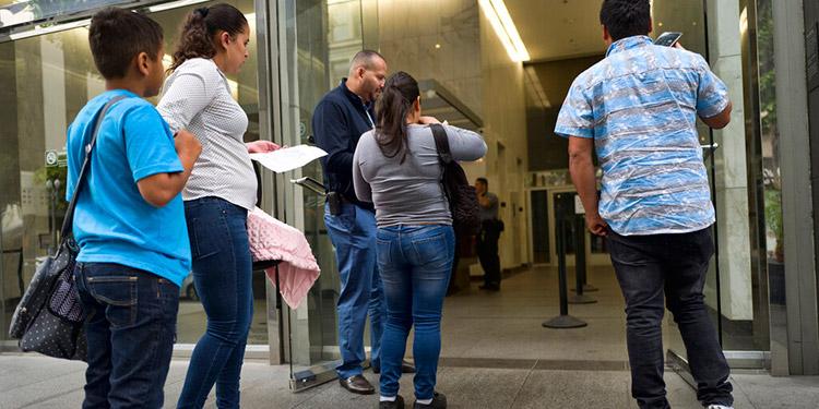 Congresistas de Florida buscan otorgar licencias de conducir a indocumentados