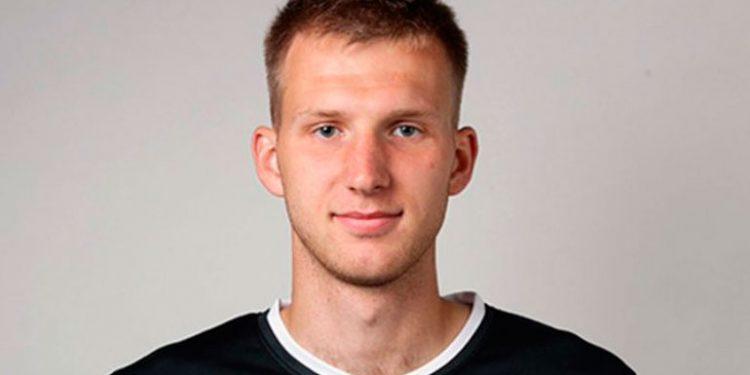 Muere un jugador del Lokomotiv mientras entrenaba en solitario