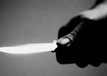 Mujer mata a cuchilladas a su pareja en Roatán