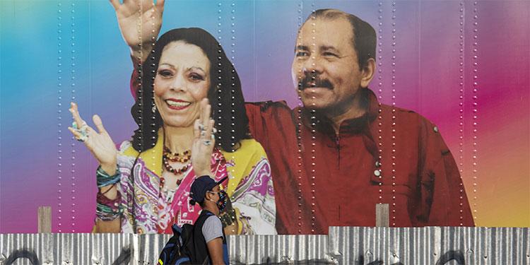 Organizaciones nicaragüenses critican falta de estrategia de Ortega ante coronavirus