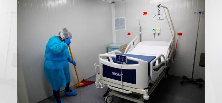 La pandemia atrapa a 2.000 migrantes en el Darién, algunos ya enfermos