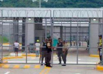 Ordenan cierre de cárcel de Ilama para evitar contagios de COVID-19
