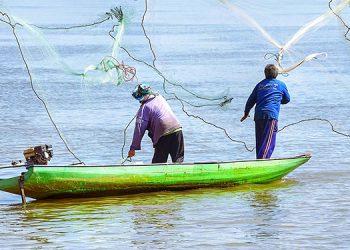 Pescadores artesanales de Honduras pierden 1,4 millones dolares por COVID-19