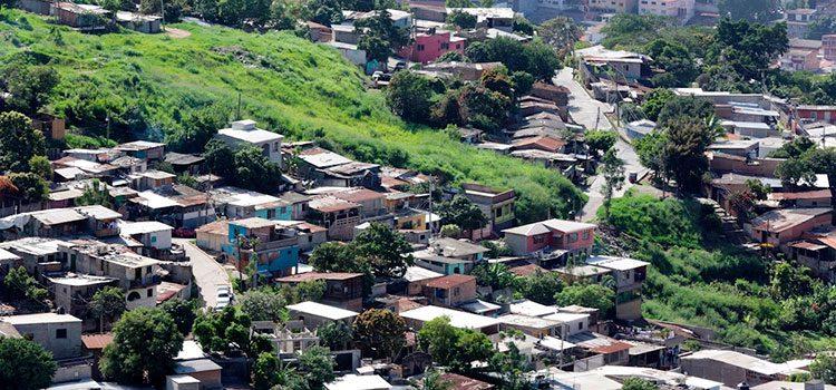 El BID presta a Honduras $59,2 millones para reducir pobreza extrema