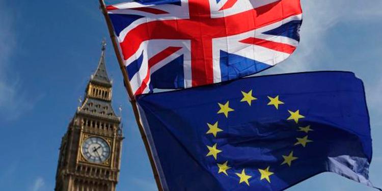 El Reino Unido rompe definitivamente sus lazos con la UE