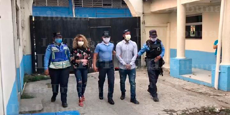 Caen otros tres ciudadanos con salvoconducto falso