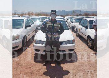 Decomisan 20 unidades de transporte público por incumplir decreto ejecutivo