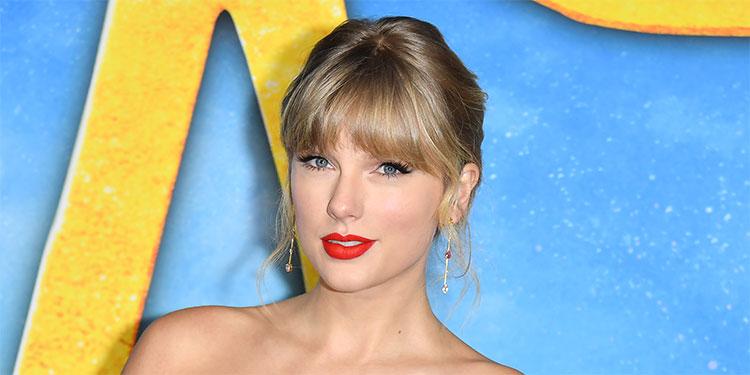 Taylor Swift ataca a su antiguo sello por publicar un álbum sin su permiso