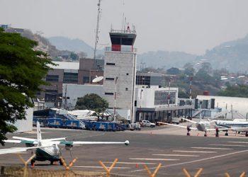 Aerolíneas nacionales reanudan hoy operaciones