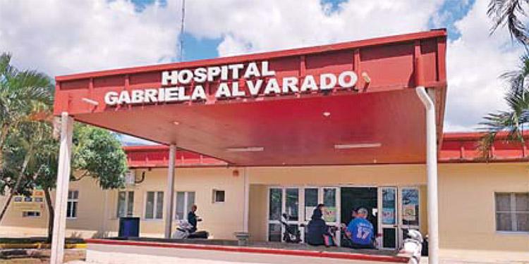 Sospechosa de tuberculosis será sepultada con medidas de COVID-19