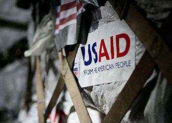 Embajada de EEUU y USAID crean plan de apoyo a Honduras ante COVID-19