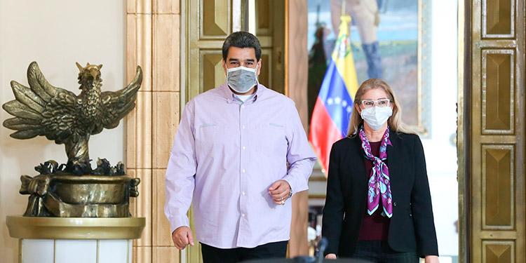 Venezuela, cuatro jinetes para un apocalipsis más allá del COVID-19