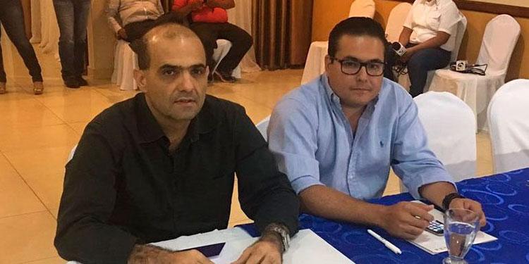 Abufele reconoce que ellos como directivos han fallado, al no fortalecer a la Liga.