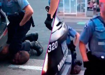 EEUU: Afroamericano muere tras ser arrestado y asfixiado