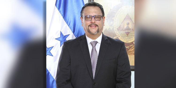Arnaldo Bueso.